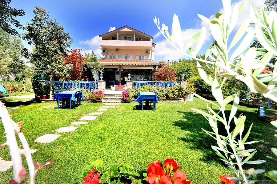 Angelos Garden Toroni