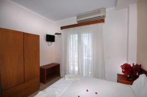 Apartment for Rent Toroni, Sithonia, Halkidiki, Greece Angelos Garden (1)